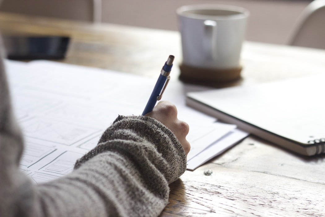 Cum realizezi scrisoarea de motivație pentru admitere? Tips&tricks