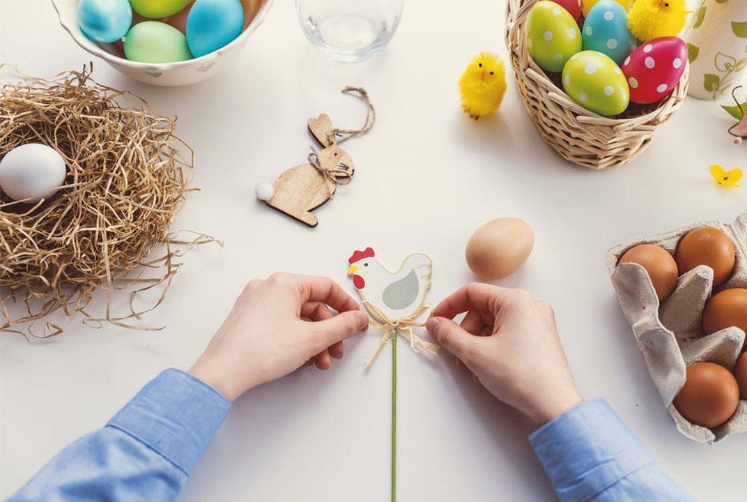 Diversitatea culturilor din Europa – Moduri creative prin care celelalte țări sărbătoresc Paștele