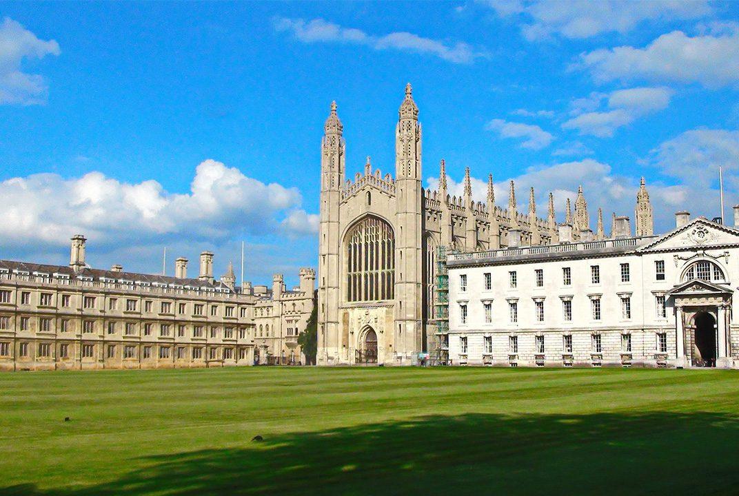 Campusuri de prestigiu din Europa despre care trebuie să afli mai multe!