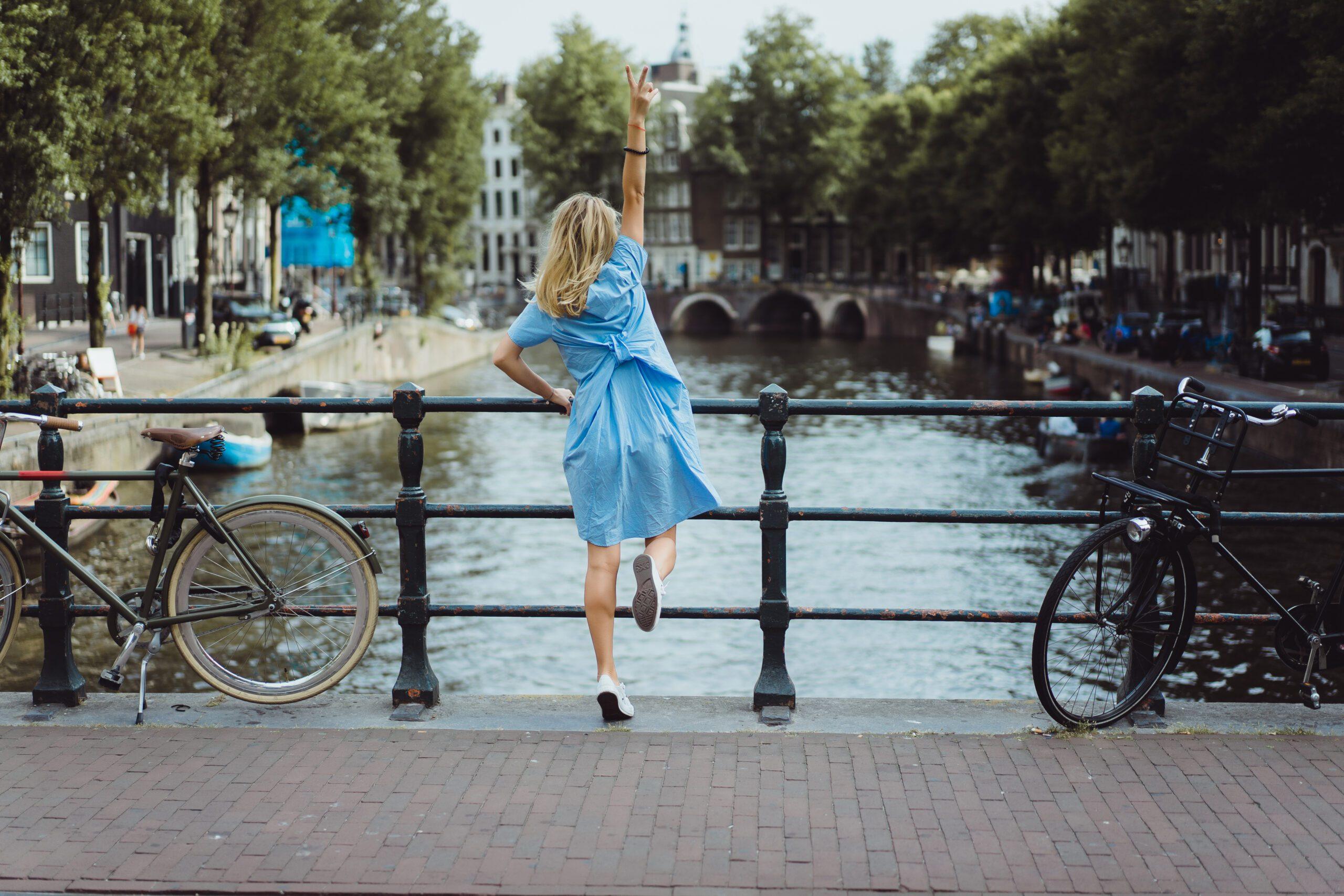 Studiază în Olanda cu FINS!